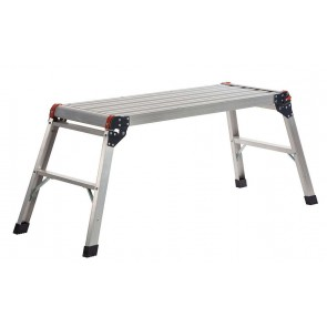 Werner 78099 Aluminium Work Platform