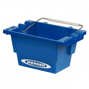 Werner 79003 Lock-in Job Bucket