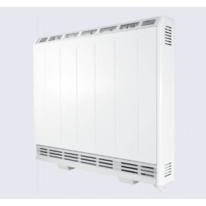 Dimplex XLE050 Slimline Storage Heater, 0.5kW,  7 Day Programmable User Timer