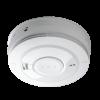 Aico EI166E Optical Smoke Alarm Mains Powered with Rechargeable Battery Backup