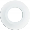 Collingwood Halers RB359MW H2 Pro 550 Twist Lock Round Bezel Matt White