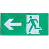 Channel Safety Systems E/PIC/AL/AL Alpine™ Pictogram – Arrow Left