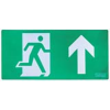 Channel Safety Systems E/PIC/AL/AU Alpine™ Pictogram – Arrow Up