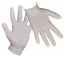 Ceka AV13080 Gloves, Latex Box of 100, EN420 Class 2 EN388 EN374-2, Size:L Size 9, PRICE PER BOX