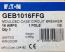 Eaton MEM GEB1016FFG 16A SP 18ka G series MCCB
