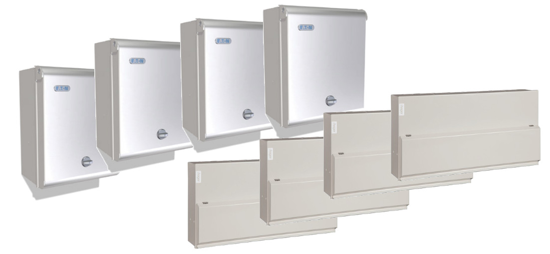 NEW - Amendment 3 Consumer Units